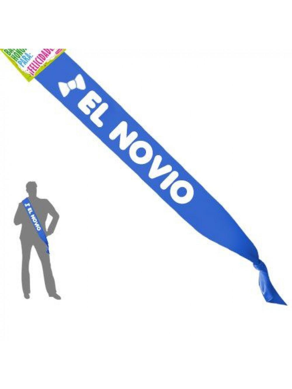 """BAND """"EL NOVIO"""" (BOYFRIEND) 195939"""