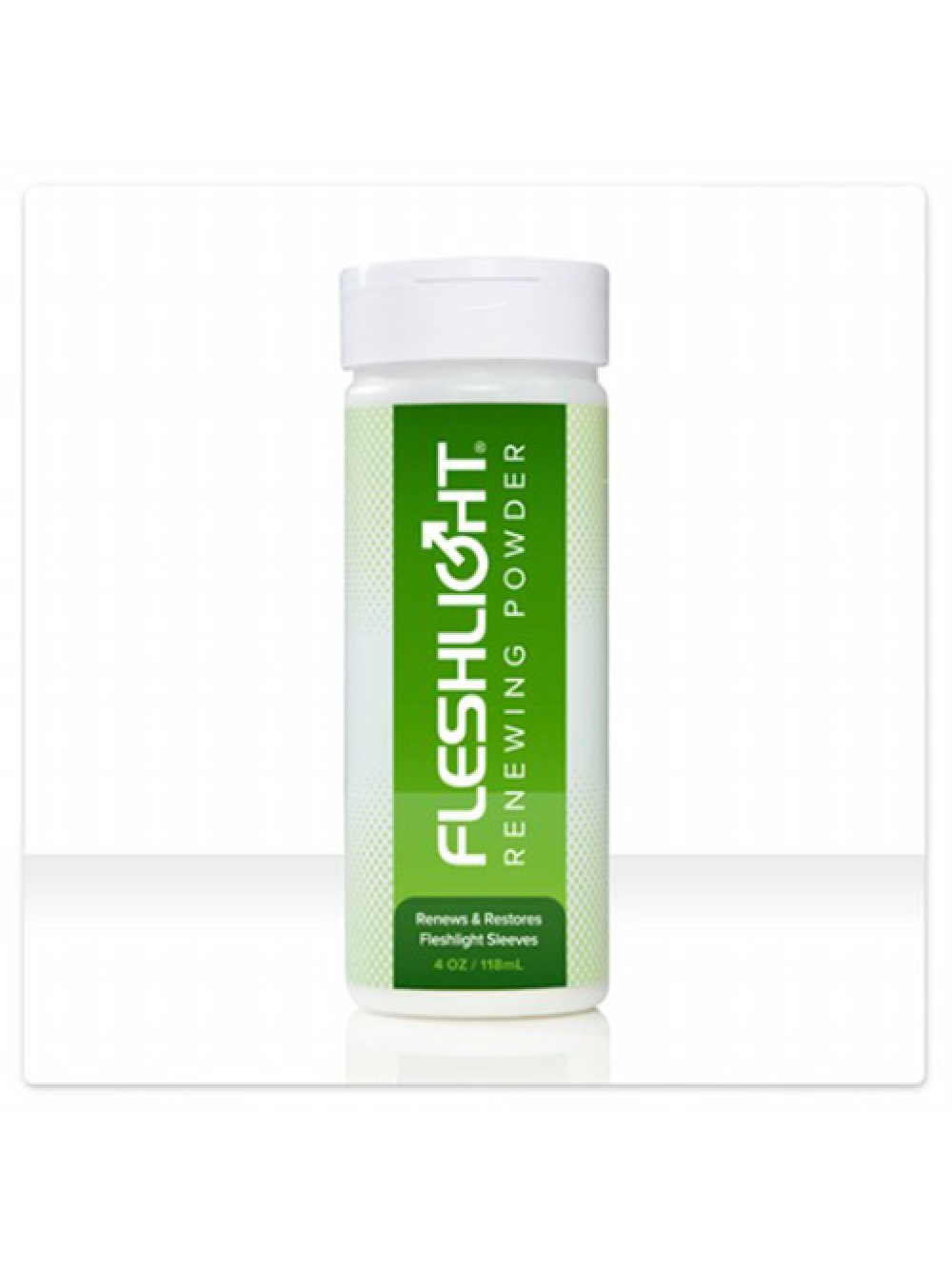 Fleshlight - Renewing Powder 810476016005
