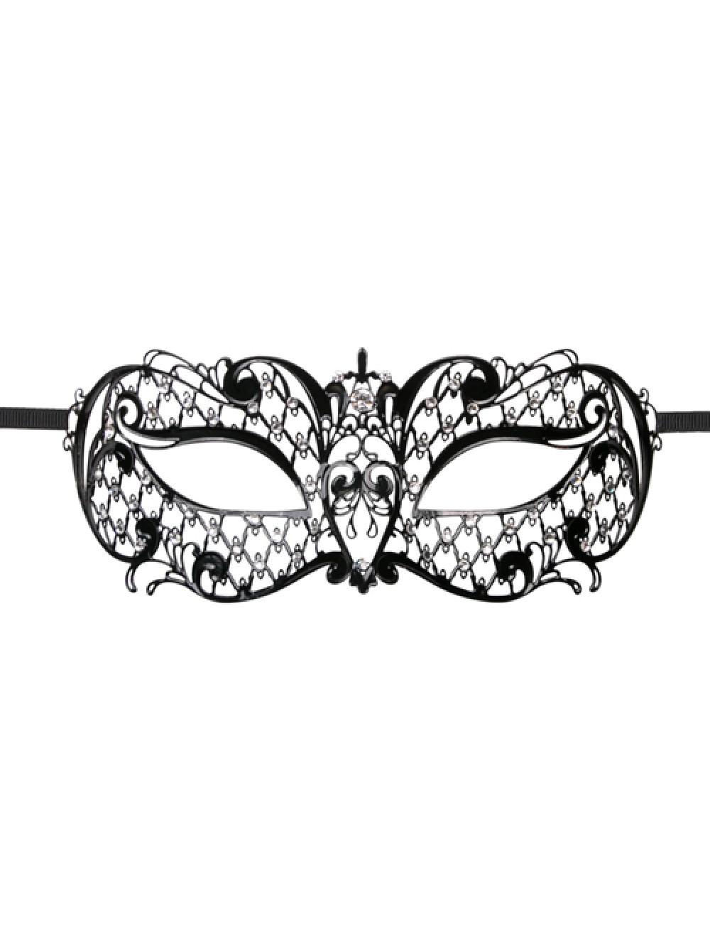 Metal Mask Black 8718627525500