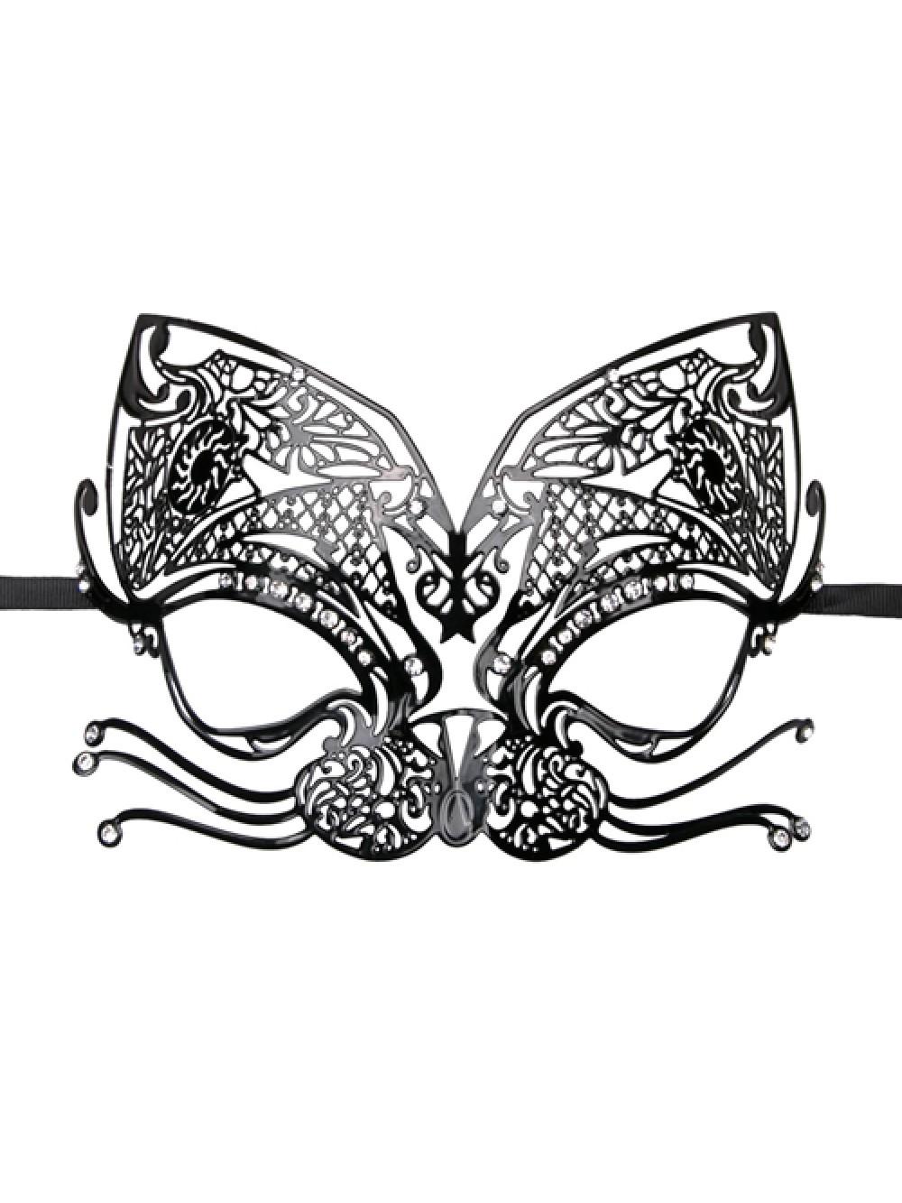 Metal Mask Black 8718627525548