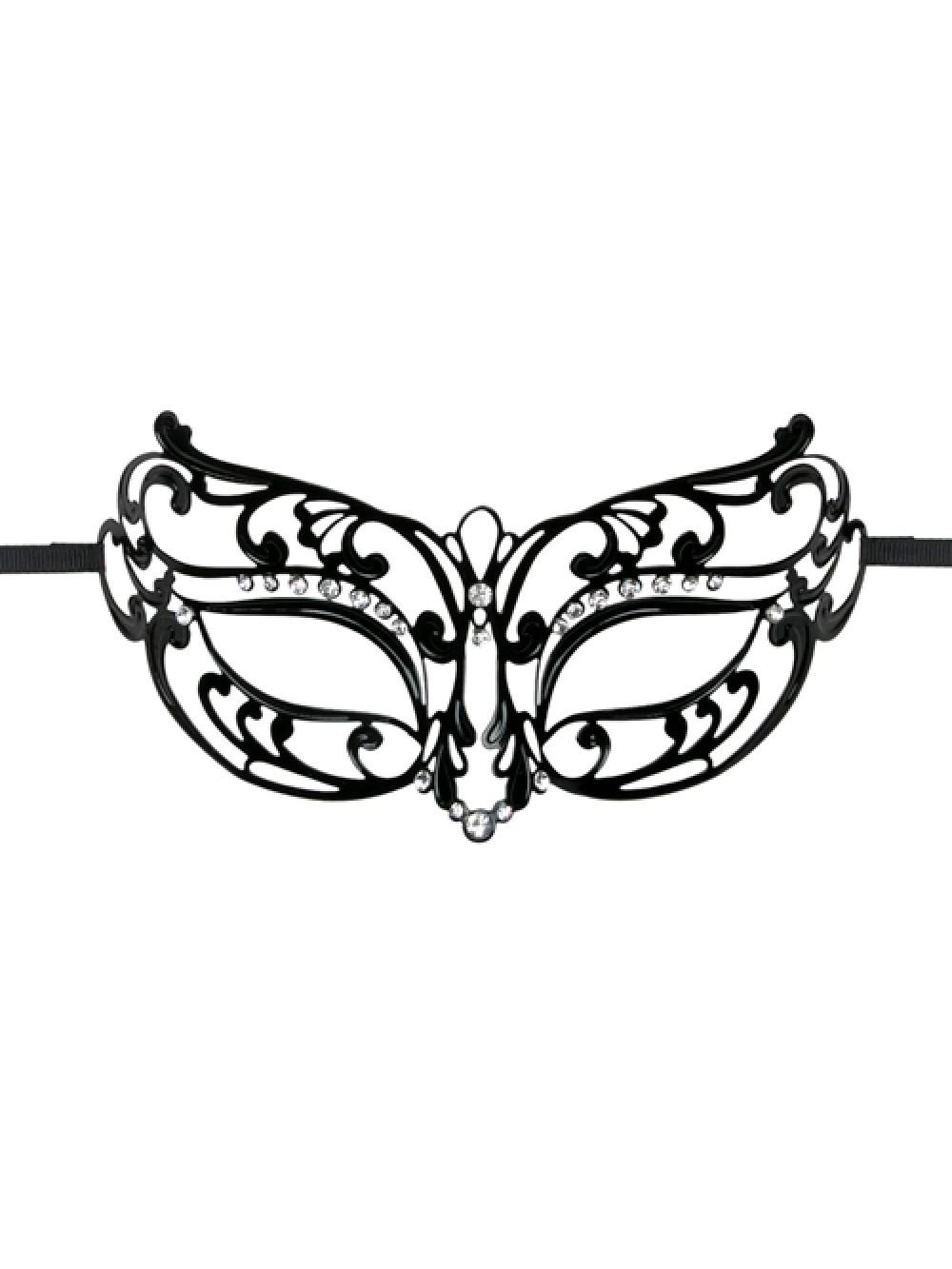 Metal Mask Black 8718627525463