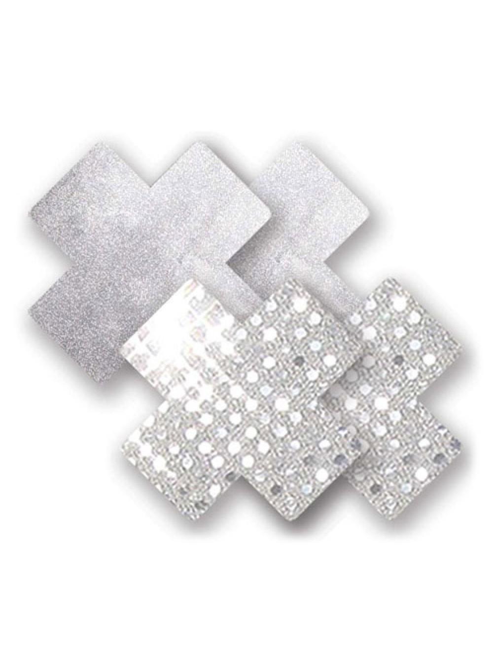 Nippies Pasties - Studio Silver Cross 876651001235