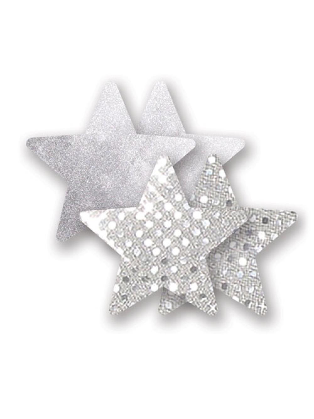 Nippies Pasties - Studio Silver Star 876651001211