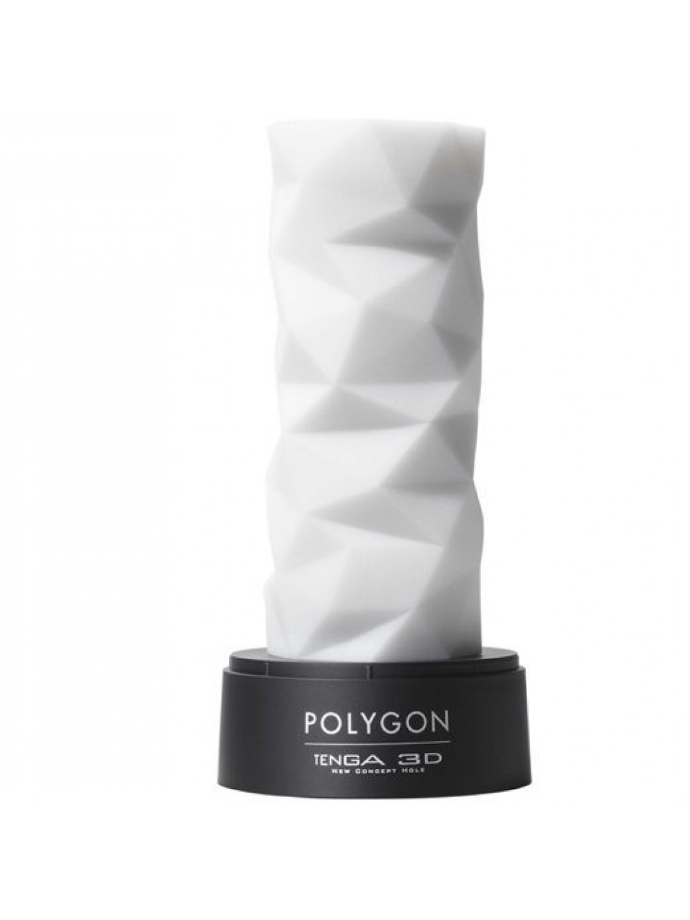 TENGA 3D POLYGON SCULPTED ECSTASY 4560220551400