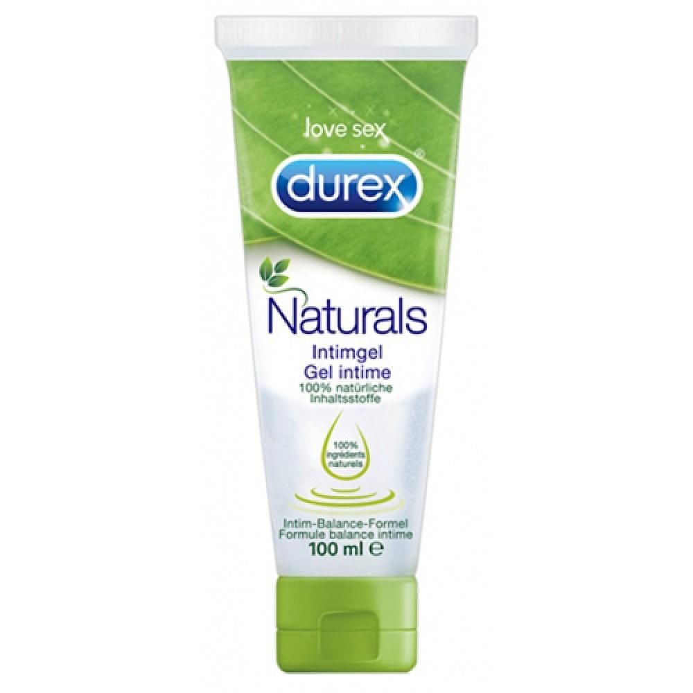 Naturals Intimate Gel