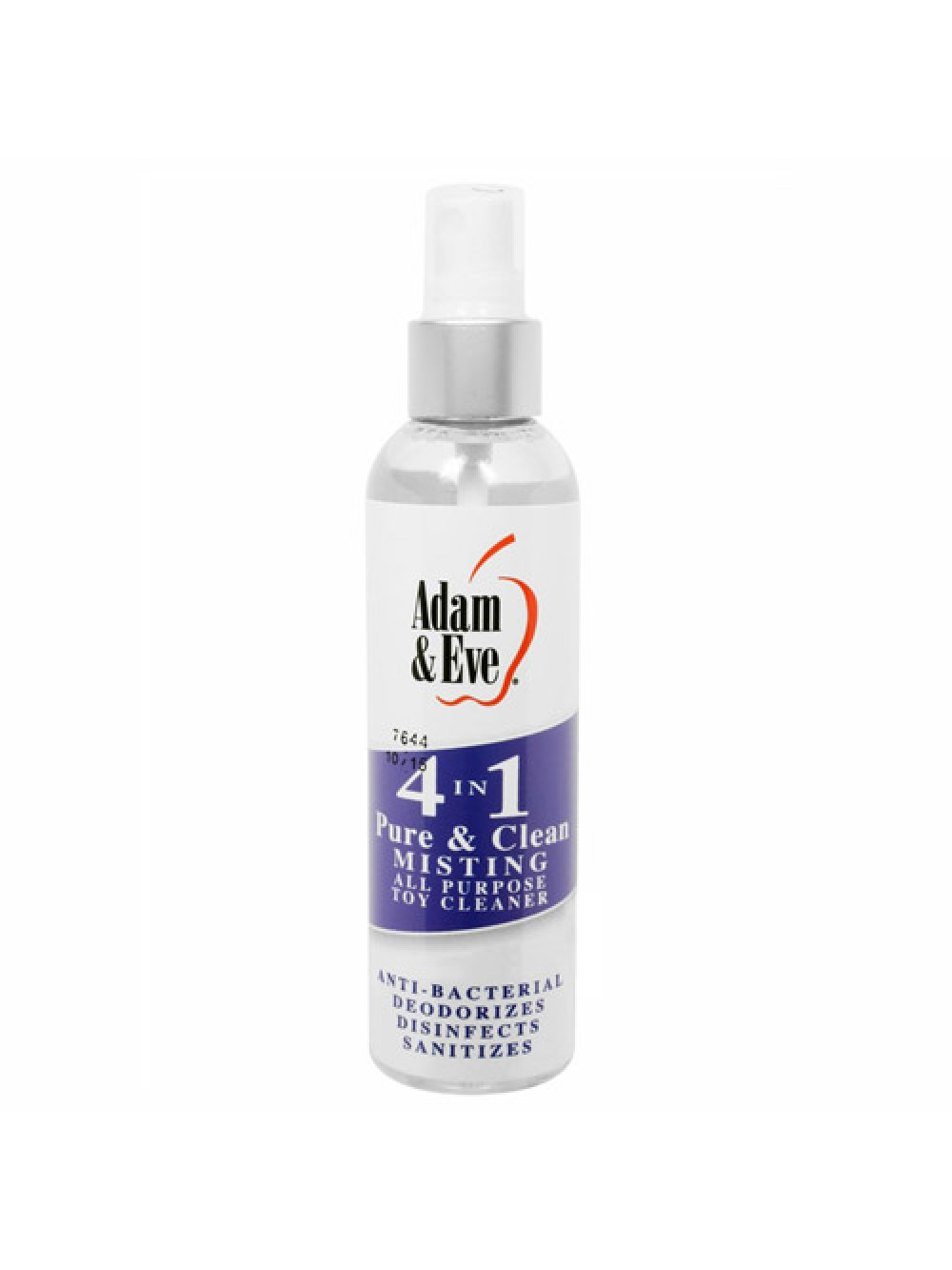 4 in 1 puro e pulito Misting Toy Cleaner