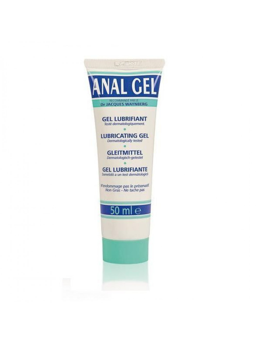 Anal Gel 50 ML