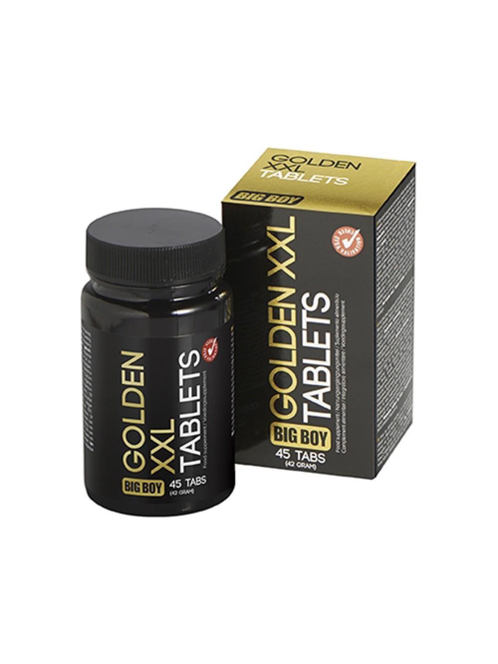 Cobeco Pharma Capsule Sviluppanti Big Boy Oroen Xxl 45 Tabs