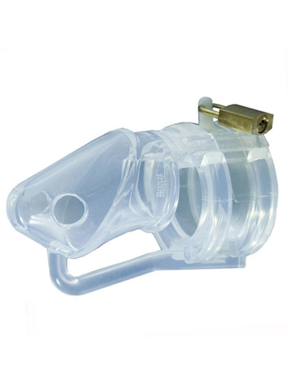 Dispositivo BON4 Inoltre silicone maschio Chastity