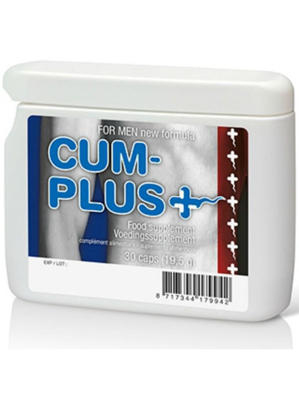 Cum Plus Flatpack