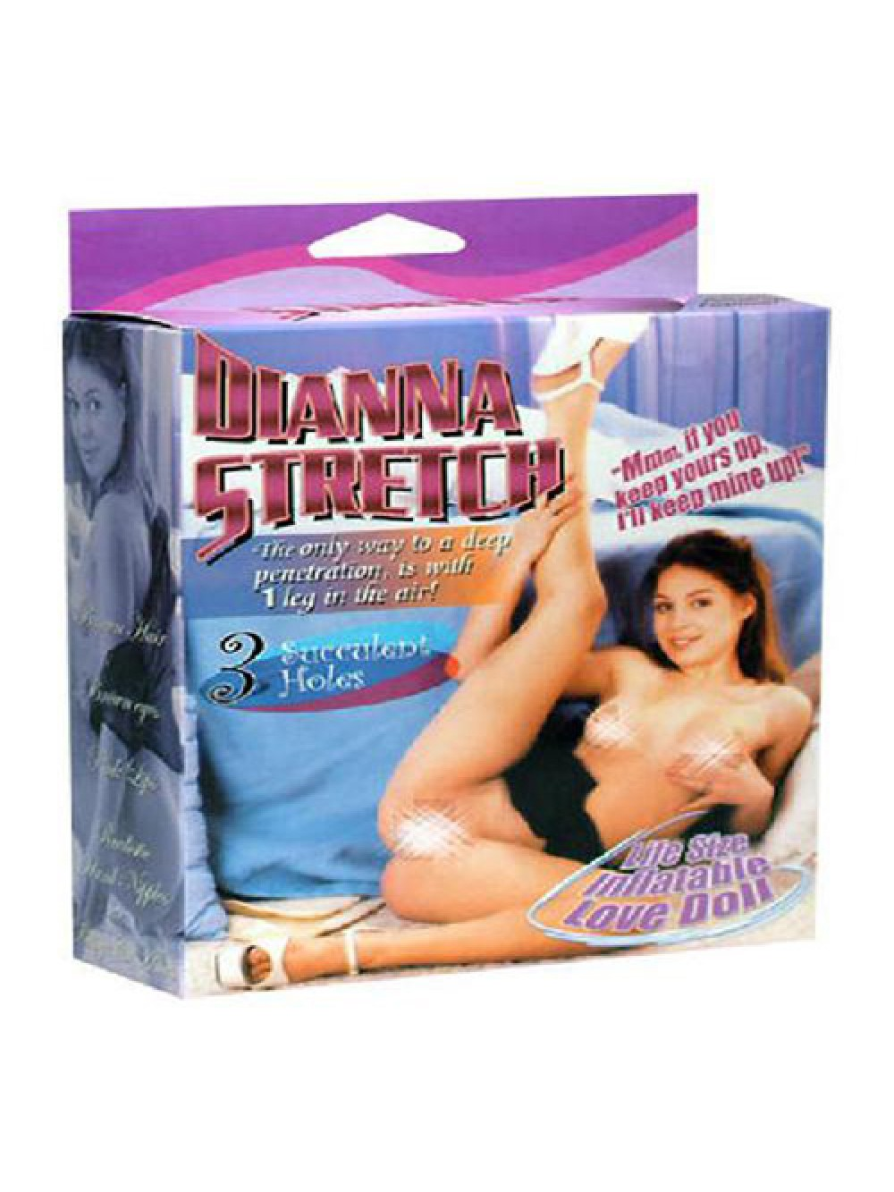 Dianna Doll Amore Stretch