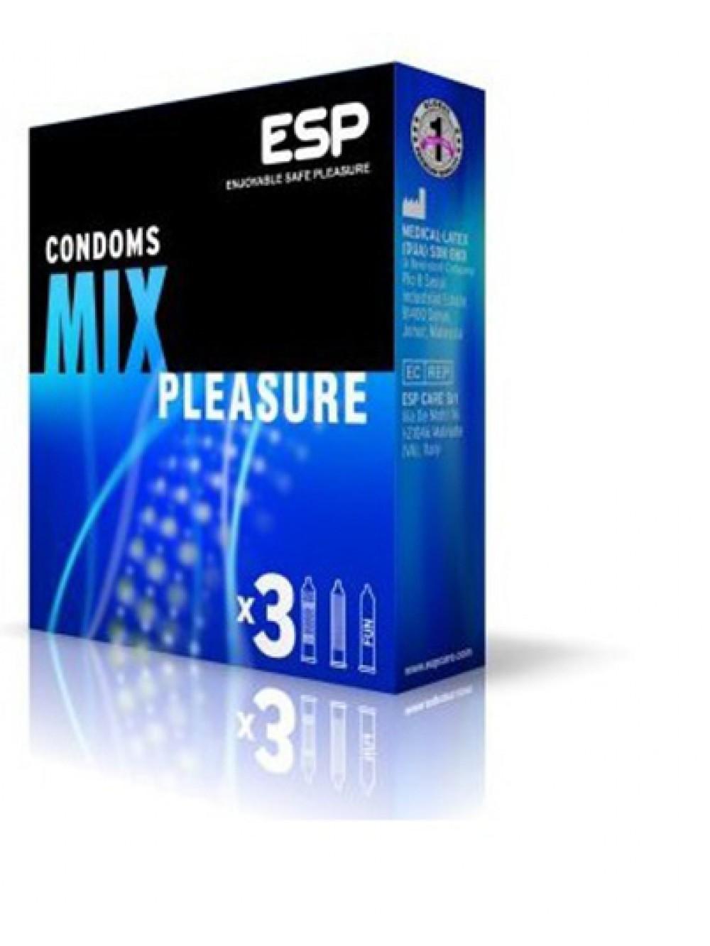 Pleasure Mix 3 p.