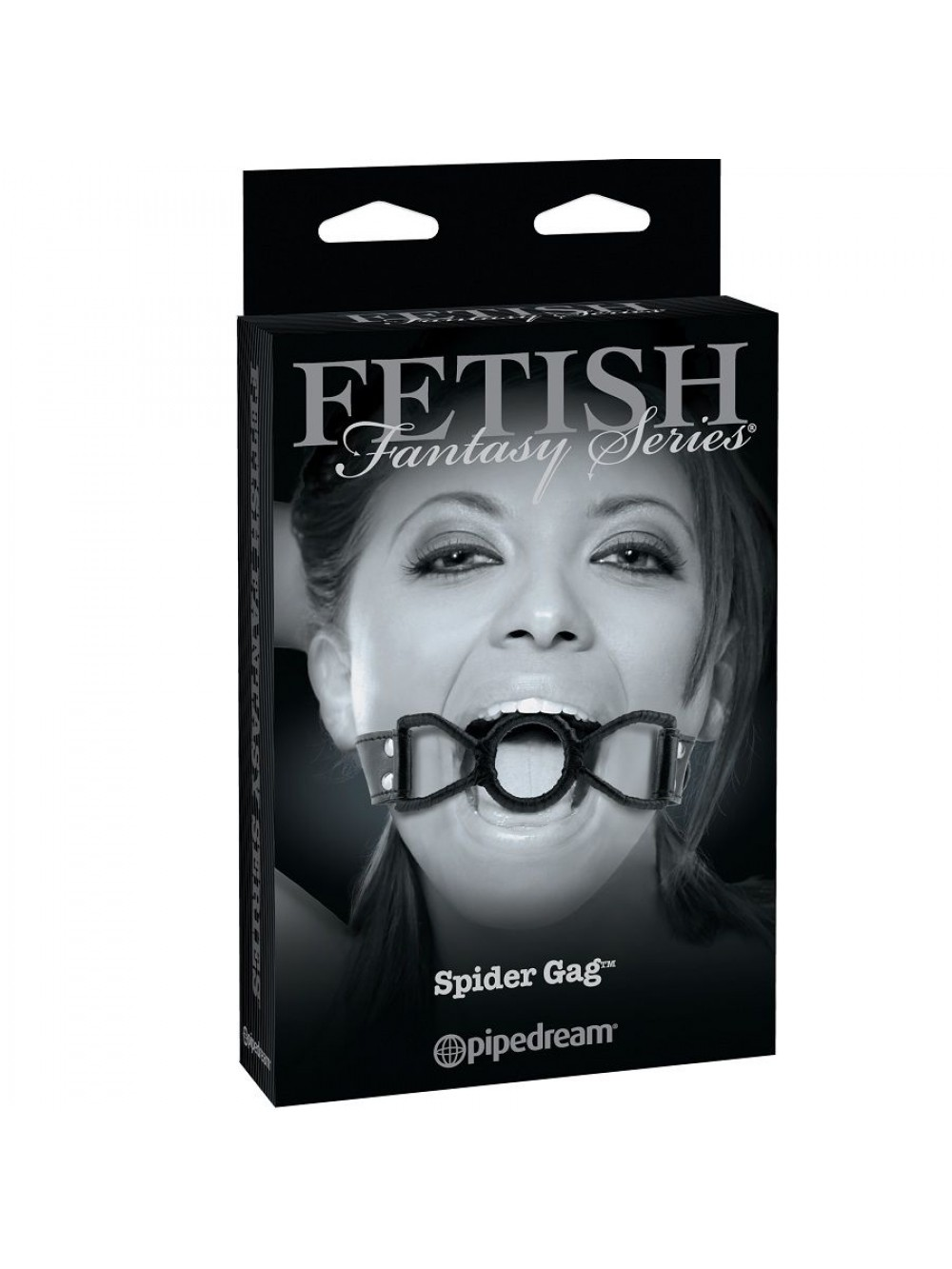 LIMITED EDITION SPIDER GAG