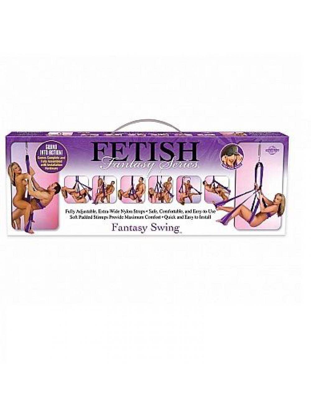 Fantasy Sesso Swing