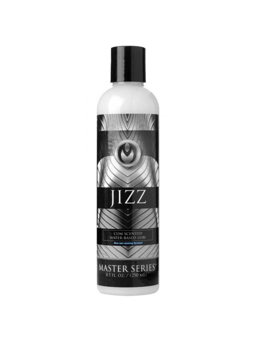 250mls Jizz profumato lubrificante