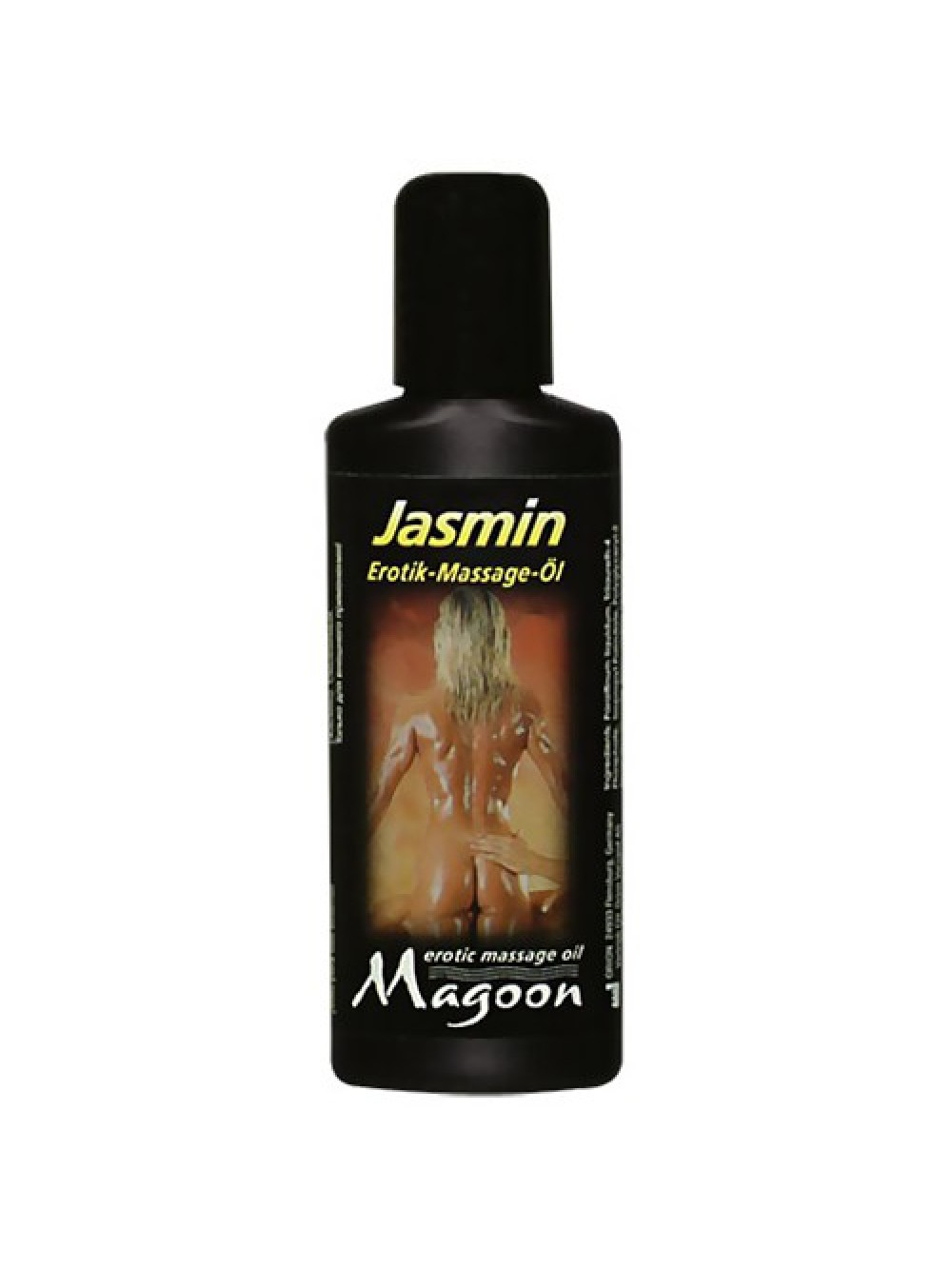 MAGOON MASSAGE OIL JASMIN 50ML