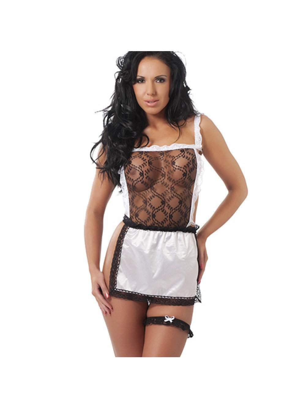 Maids Set Lingerie