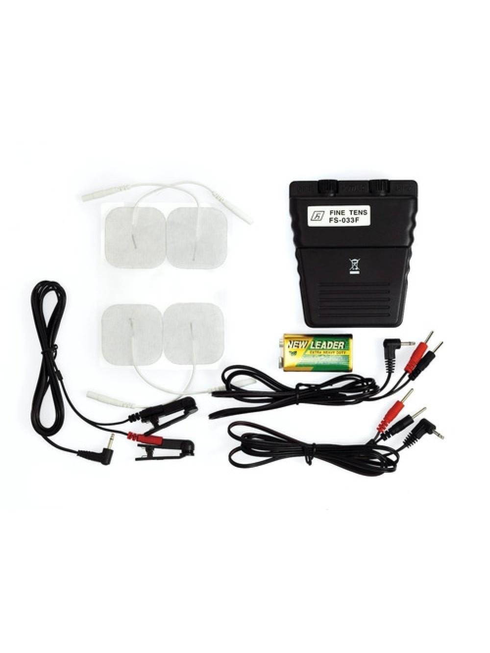Rimba Elettrostimolatori Power Box