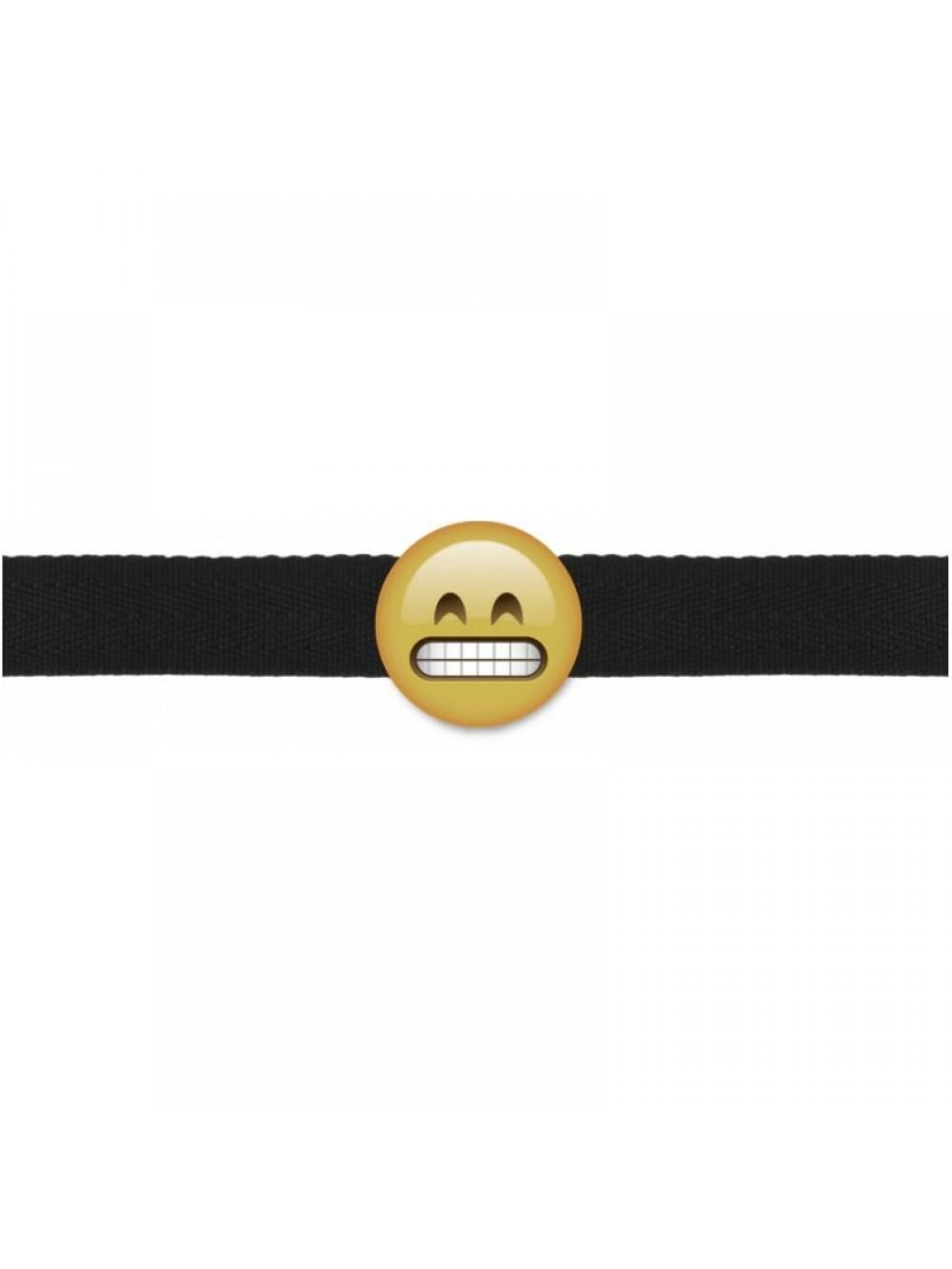 Emogag Grinning Emoji sfera Gag