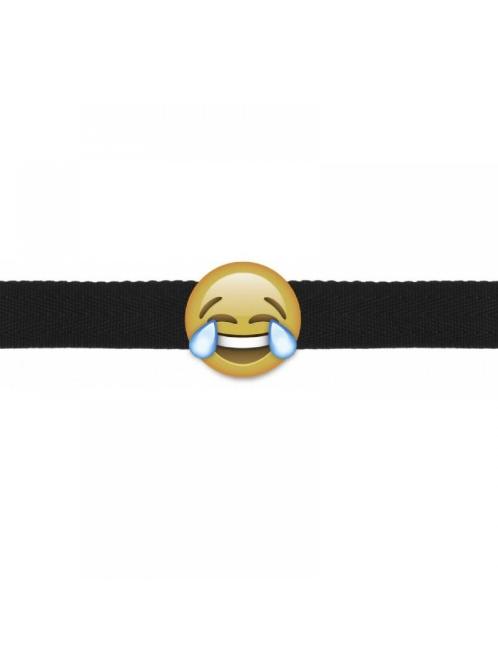 Emogag ridere ad alta voce Emoji sfera Gag