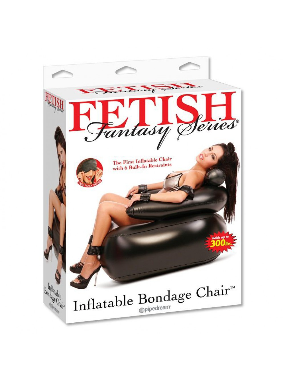 Feticismo sedia Fantasy Series Inflatable Bondage