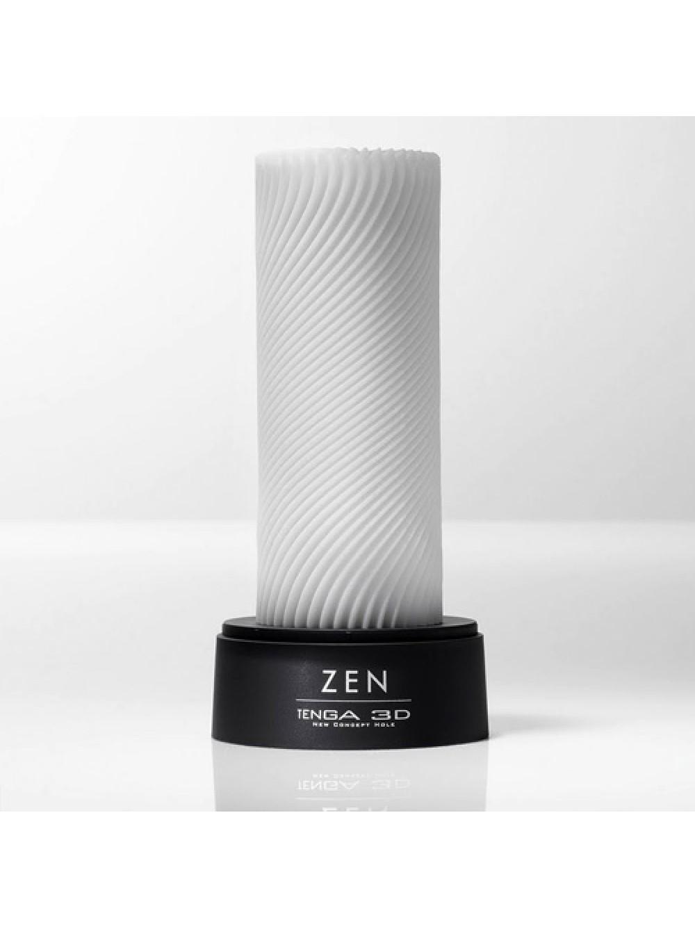 3D - Zen