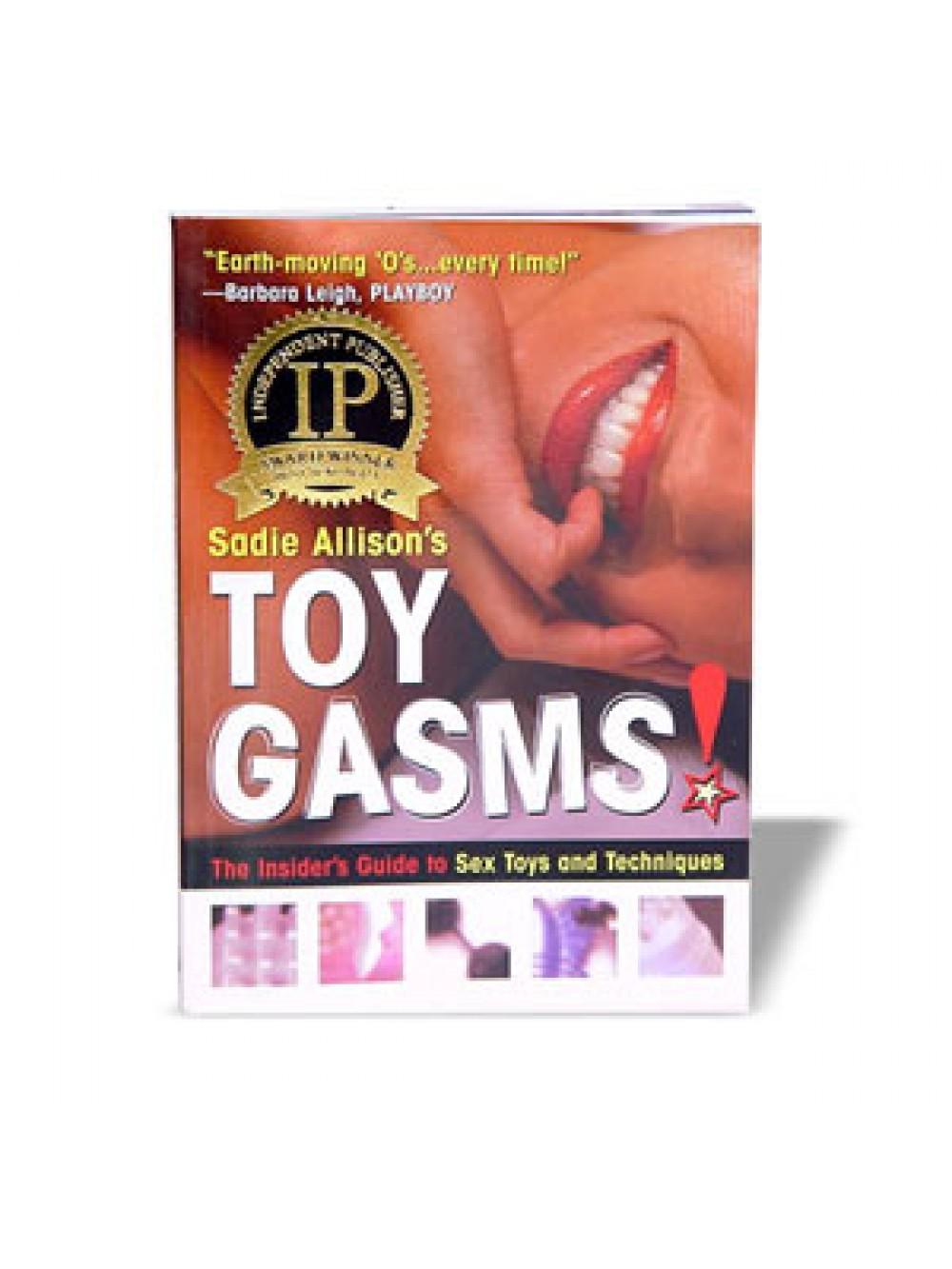 Toygasm! Tutto quello che devi sapere su Sex Toys