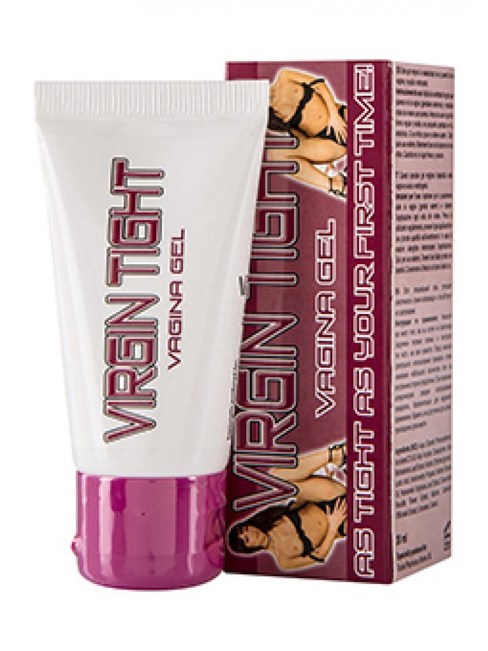 Crema Vaginale Astringente VIRGIN TIGHT 30 ML.