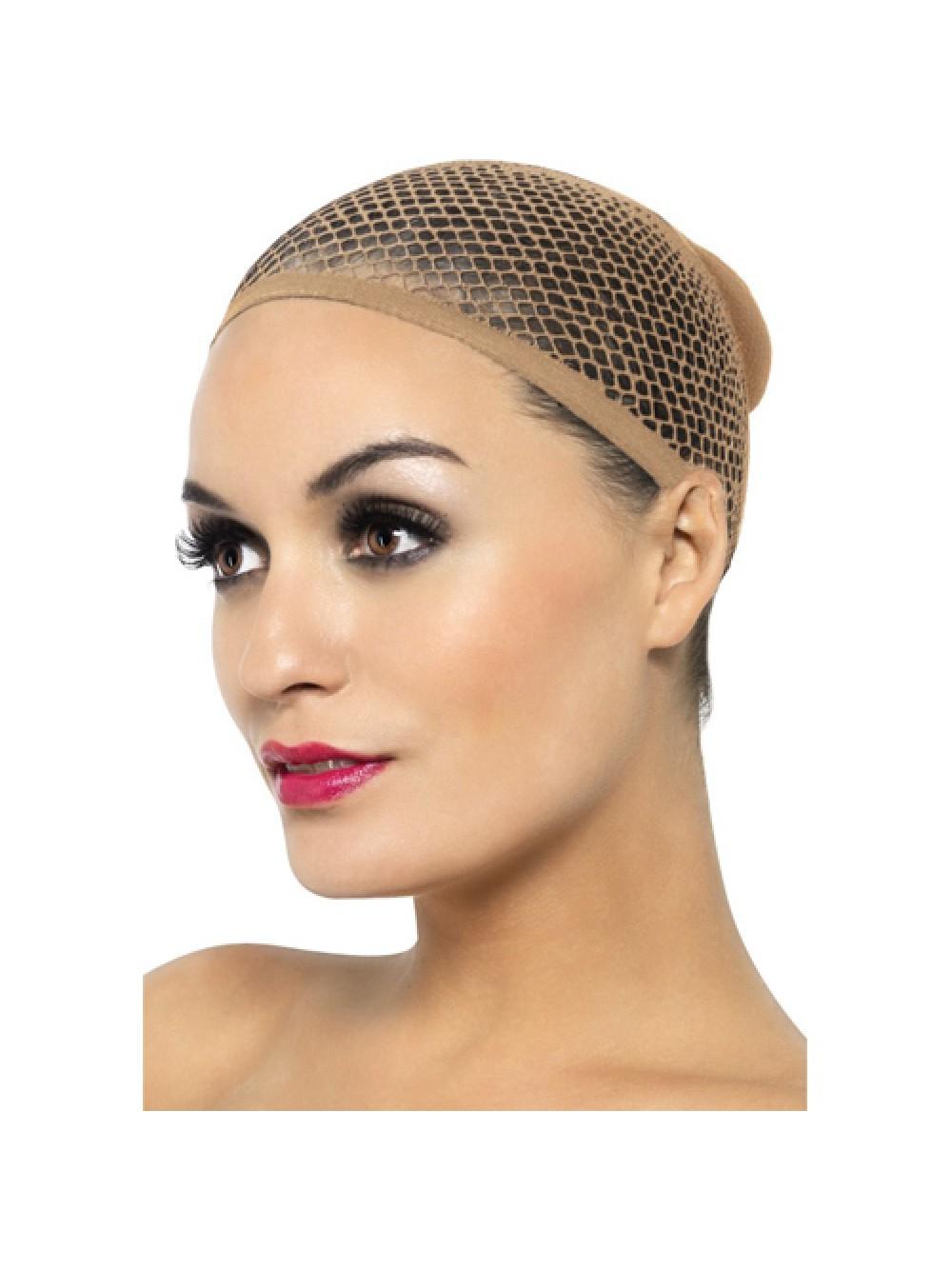 Retina per parrucca - Color pelle
