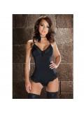 AVANUA  BEAUTY BODY BLACK S/M 6200743201144