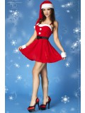 CHRISTMAS COSTUME CR-3718 review