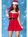 CHRISTMAS COSTUME CR-3718 toy