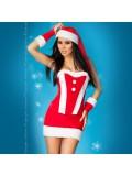 CHRISTMAS COSTUME CR-3719 5902014020294