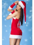 CHRISTMAS COSTUME CR-3719 toy