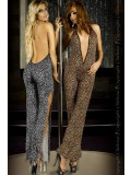 JUMPSUIT CR-3425 GRAY toy