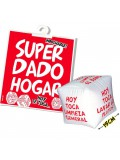 INFLATABLE DICE 8435239711069