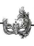 Metal Mask Black 8718627525524