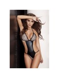VIRGIN BODY TEDDY BY PASSION WOMAN S/M 5908305912712