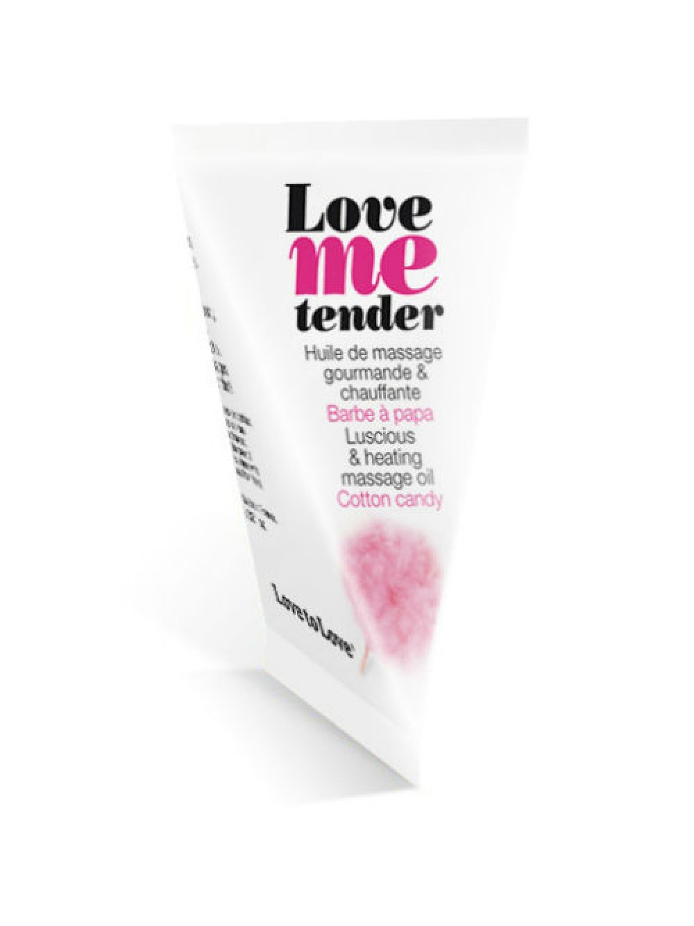 BERLINGOT LOVE ME TENDER COTTON CANDY 10ML 3700436040812
