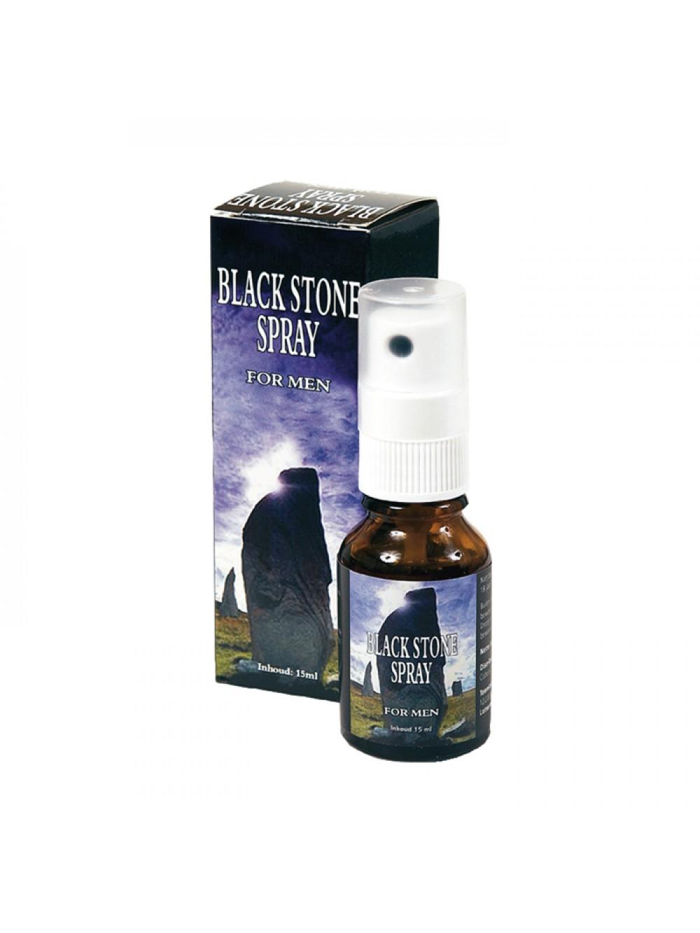 Black Stone Delay Spray 8717344170338