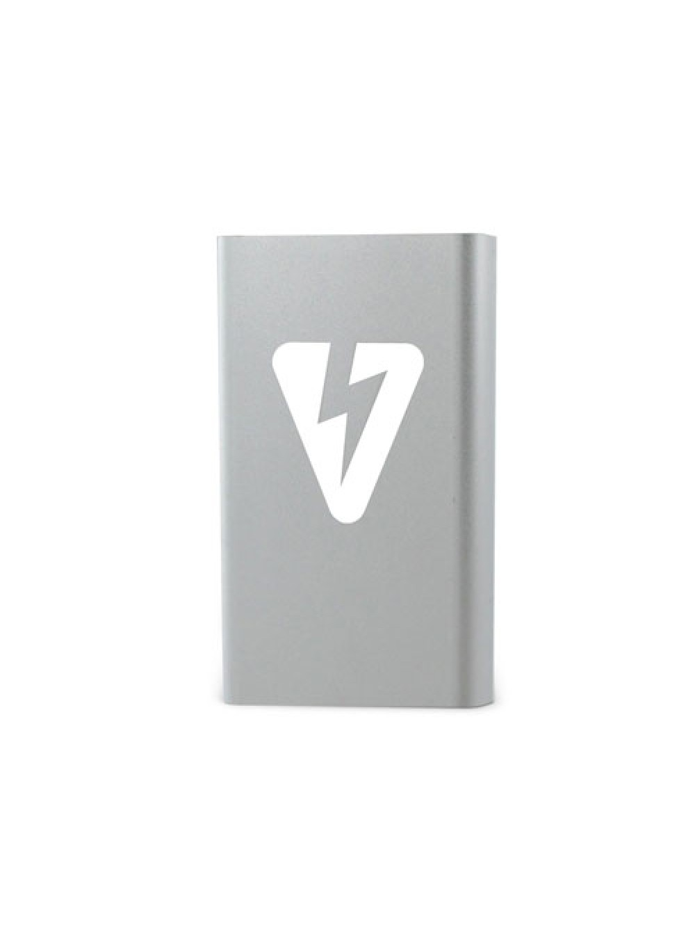 Erovoly Powerbank Silver 8717903272367