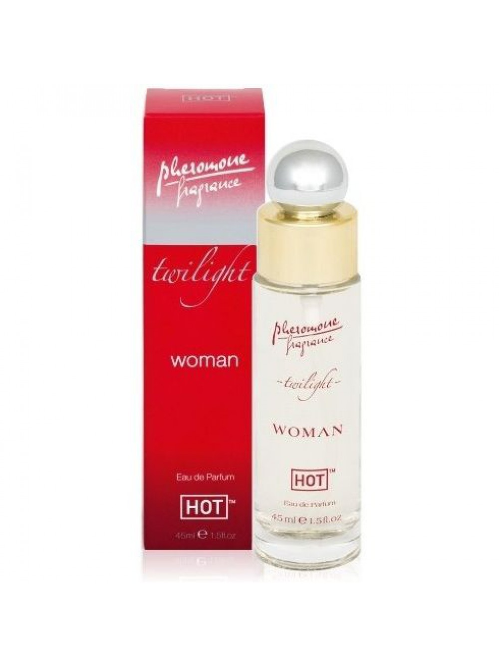 HOTWOMAN PHER. PARFUM TWILIGHT 45ML 4042342000474