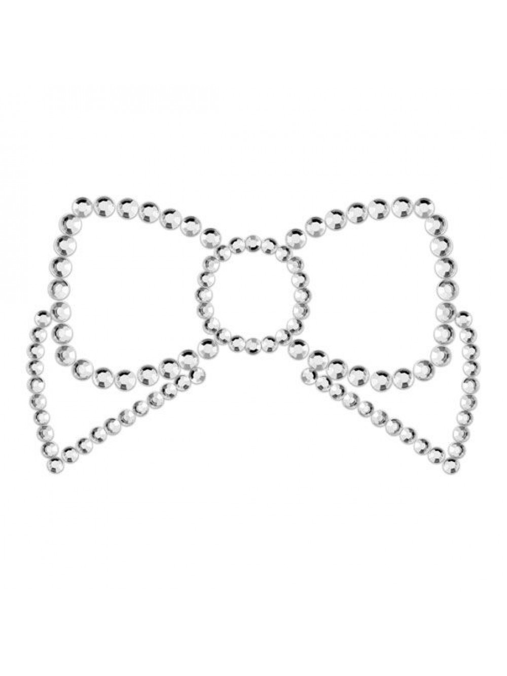 MIMI BOW COVERS SILVER 8437008001937
