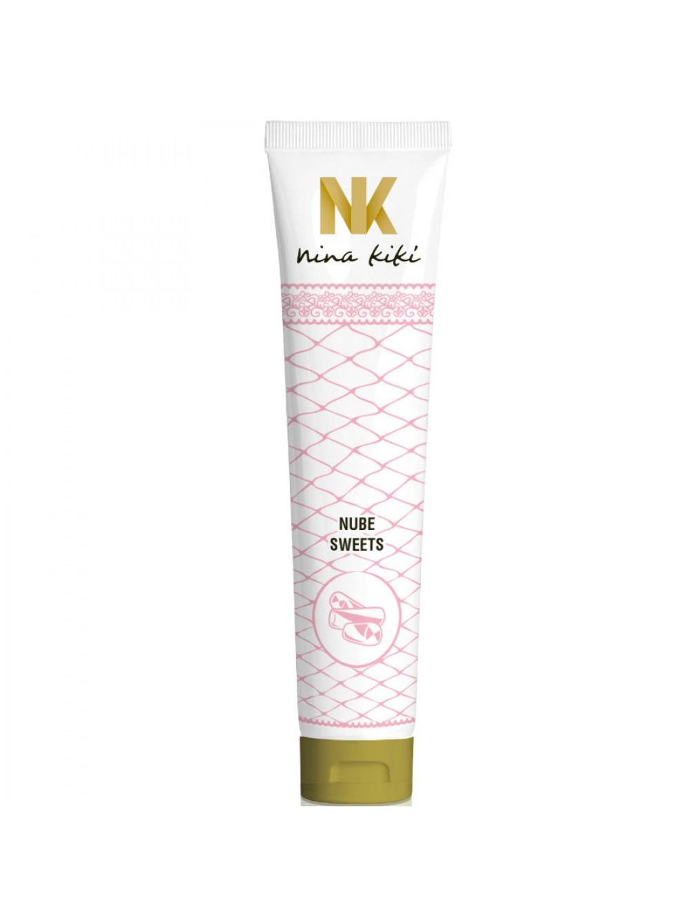NINA KIKI NUBE SWEETS LUBRICANT 125 ML 8425402155417