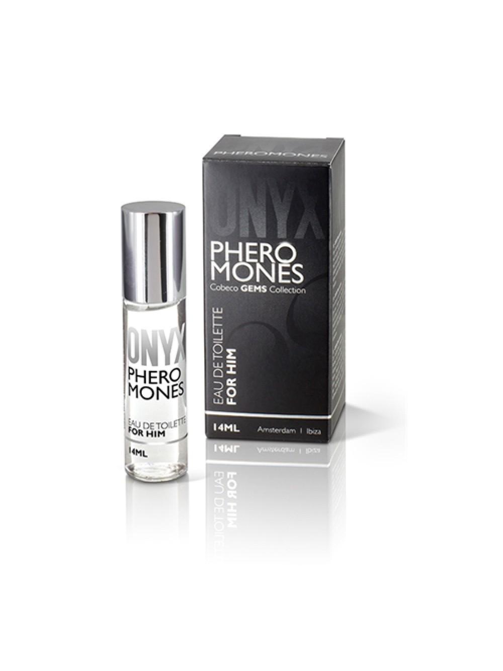 Onyx Mens Pheromone 8718546545771
