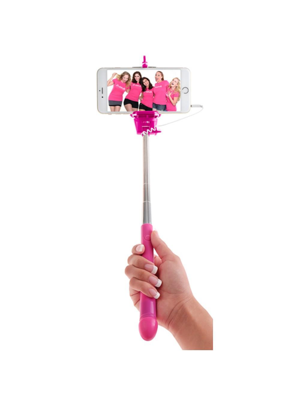 Pecker Selfie Stick 603912355680