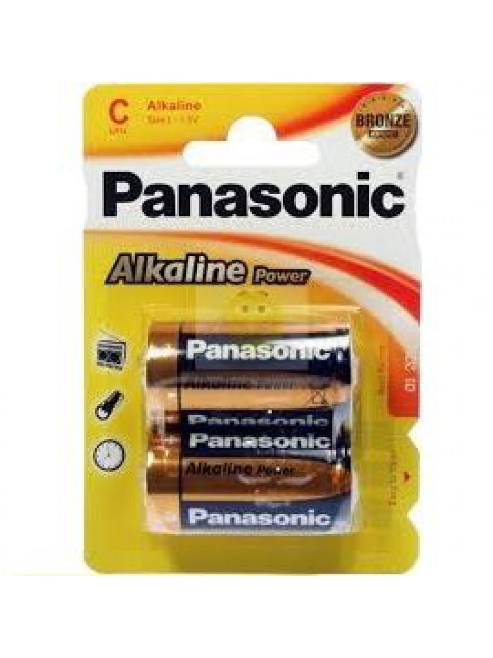 PILA LR14/ C PANASONIC POWER PROTECTION 5410853039242