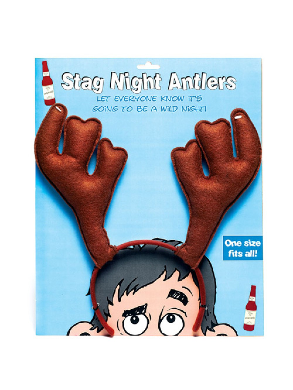 Stag Night Antlers 5022052023122