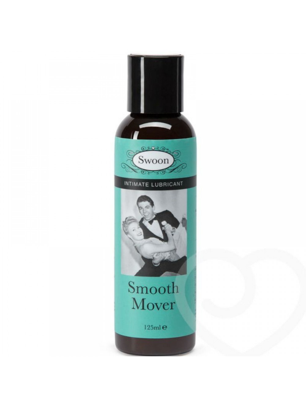 SWOON SMOOTH MOVER WATER-BASED LUBRICANT 125 ML 5060108811361
