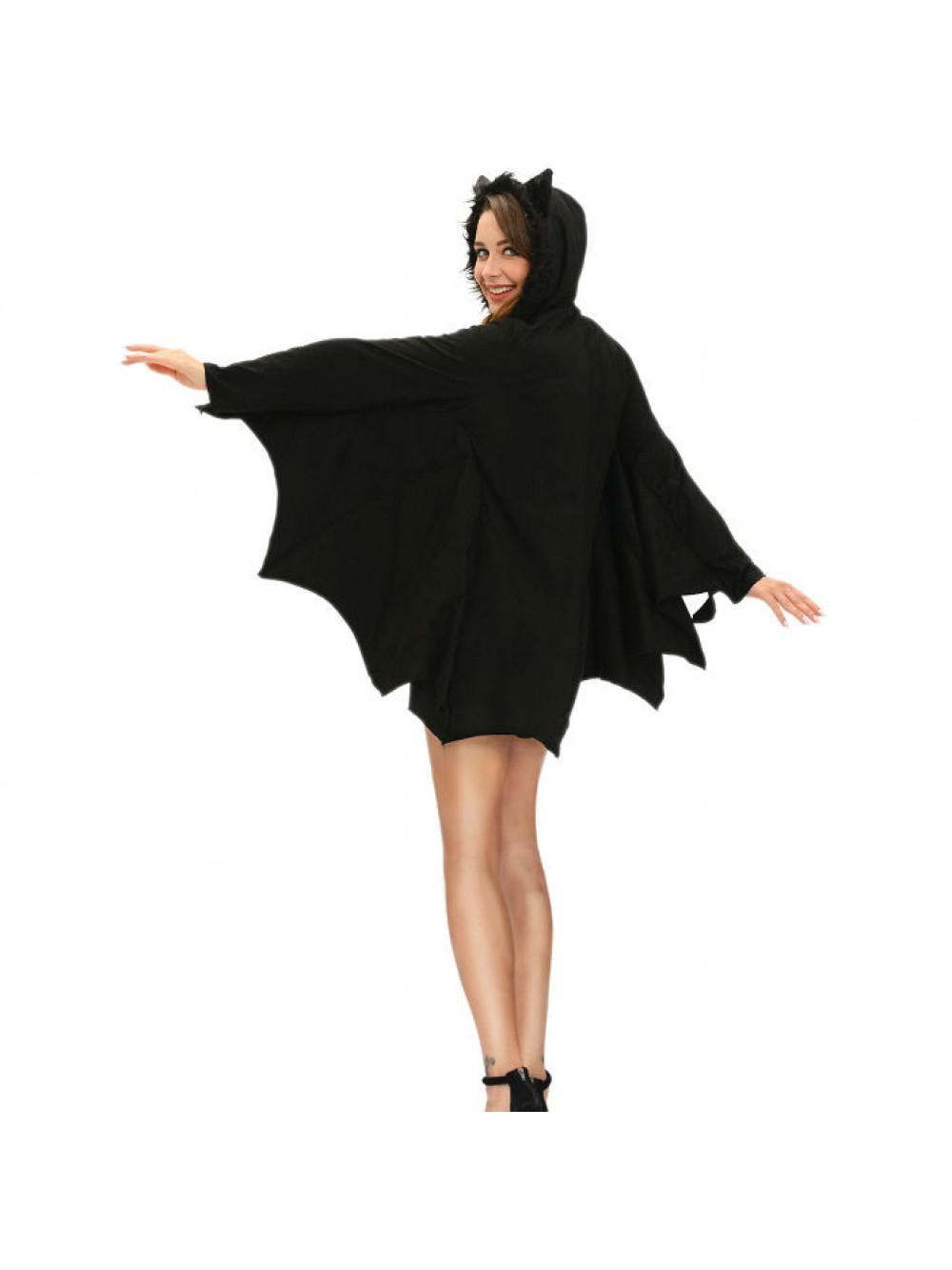 BAT ADULT COSTUME
